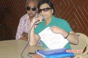 Actor Karthik Press Meet Function Recent Photos 6558
