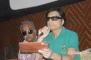 Actor Karthik Press Meet