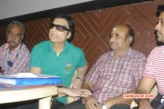 New Photo Actor Karthik Press Meet 1193