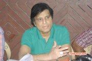 Recent Album Actor Karthik Press Meet 8274
