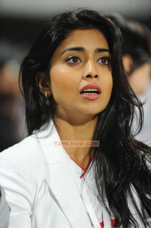 Shriya Saran At Ccl 2 414 - Tamil Movie Event Actress At Ccl 2 Part 2 ...