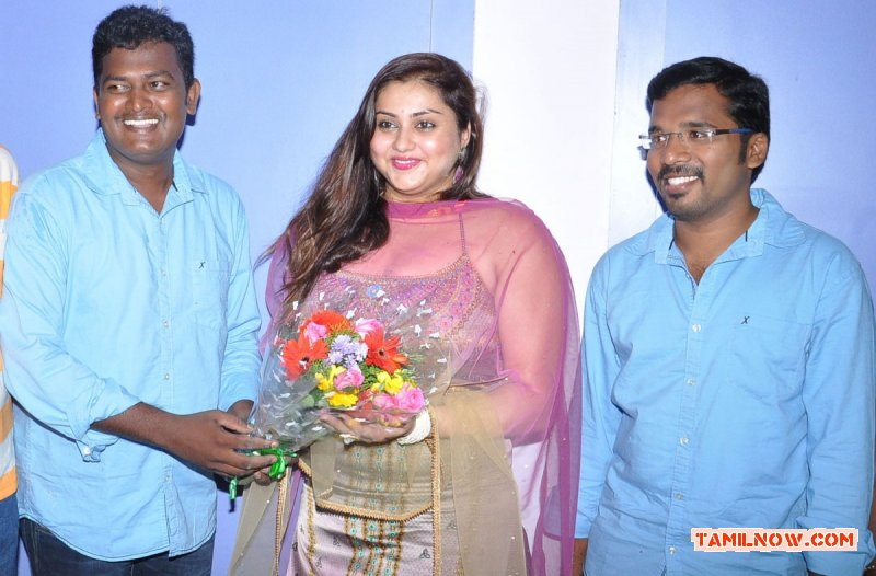 Actress Namitha Inaugurates Ksk Technologies 2027