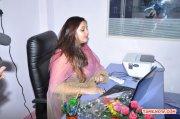 Actress Namitha Inaugurates Ksk Technologies 9568
