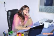 Actress Namitha Inaugurates Ksk Technologies Photos 5902