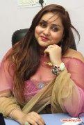 Actress Namitha Inaugurates Ksk Technologies Photos 6077