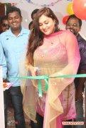 Actress Namitha Inaugurates Ksk Technologies Photos 7202