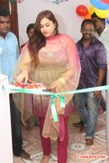 Actress Namitha Inaugurates Ksk Technologies Stills 70