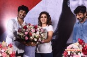 Actress Nayanthara Birthday