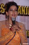Actress Sanjana Singh Press Meet 6175