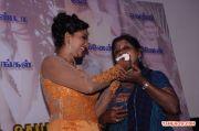 Actress Sanjana Singh Press Meet Photos 5891
