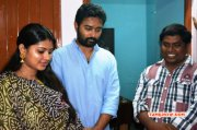 Tamil Event Actress Sneha Birthday 2015 Image 8749