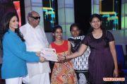 Actress Sridevi At Sathyabama University 2905
