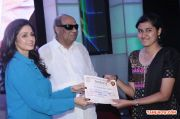 Actress Sridevi At Sathyabama University 5352