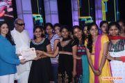 Actress Sridevi At Sathyabama University 6760