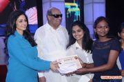 Actress Sridevi At Sathyabama University 7314