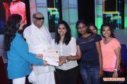 Actress Sridevi At Sathyabama University 8872