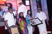 Actress Sridevi At Sathyabama University Photos 3205