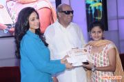 Actress Sridevi At Sathyabama University