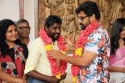 Pic Tamil Function Agninatchathram Movie Pooja 6086