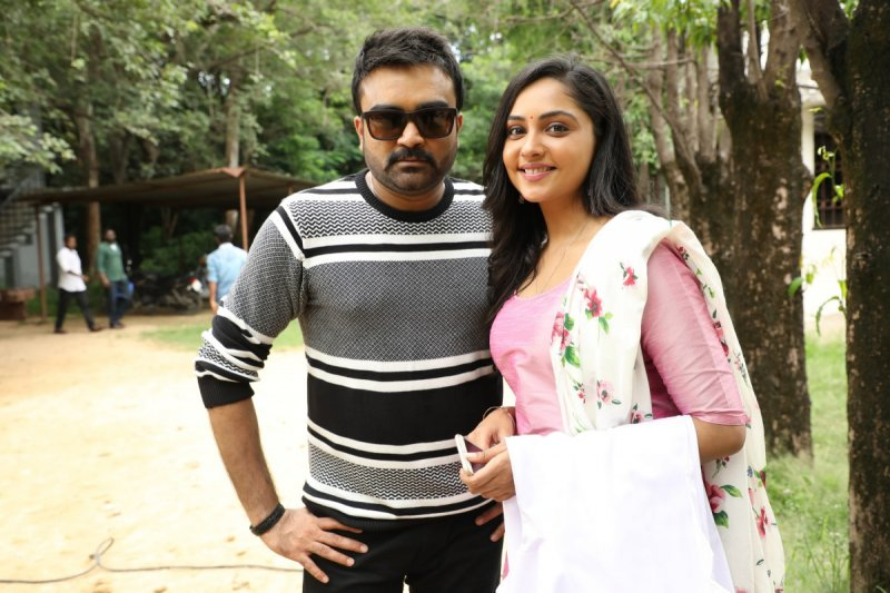 Smruthi Venkat And Udhayaa Agninachathram Pooja New Photo 520