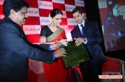 Aishwarya Bachchan At Lifecell Public Stem Cell Banking Launch 3858