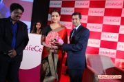 Aishwarya Bachchan At Lifecell Public Stem Cell Banking Launch 4333