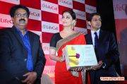 Aishwarya Bachchan At Lifecell Public Stem Cell Banking Launch 4738