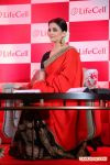 Aishwarya Bachchan At Lifecell Public Stem Cell Banking Launch 5696