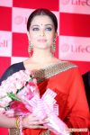 Aishwarya Bachchan At Lifecell Public Stem Cell Banking Launch Photos 3366