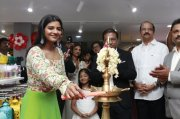 Latest Pics Tamil Event Aishwarya Rajesh Launches Grand New Home Store In Chennai 7297