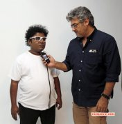 Ajith Working Stills For Sivabalan Photoshoot Event Recent Image 8792