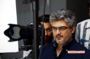 Ajith Working Stills For Sivabalan Photoshoot Function Recent Gallery 1245