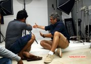 Ajith Working Stills For Sivabalan Photoshoot Tamil Movie Event Jul 2015 Pictures 6913