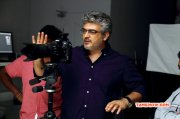 Ajith Working Stills For Sivabalan Photoshoot Tamil Movie Event Recent Album 1451