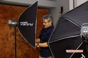 Tamil Event Ajith Working Stills For Sivabalan Photoshoot Pictures 9763