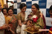 Akshara Haasan Launch Diamonds Showroom Function 2015 Image 8491