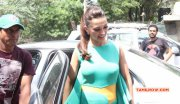 Amy Jackson At Femina Shopping Fest 2015