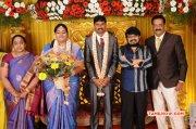 2014 Albums Event Anbalaya Prabakaran Daughter Wedding 2988