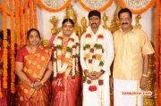 2014 Galleries Function Anbalaya Prabakaran Daughter Wedding 4280