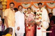 Anbalaya Prabakaran Daughter Wedding Function Recent Still 3971