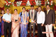 Anbalaya Prabakaran Daughter Wedding New Still 6877