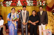 Anbalaya Prabakaran Daughter Wedding Recent Photos 532