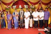 Anbalaya Prabakaran Daughter Wedding Tamil Movie Event Recent Stills 7464