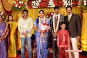 Anbalaya Prabakaran Daughter Wedding