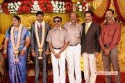Images Function Anbalaya Prabakaran Daughter Wedding 6223