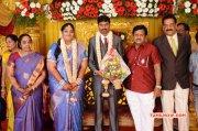 New Image Anbalaya Prabakaran Daughter Wedding Tamil Event 5398