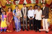 New Picture Anbalaya Prabakaran Daughter Wedding Tamil Event 5960