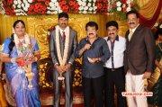 Nov 2014 Albums Anbalaya Prabakaran Daughter Wedding 5031