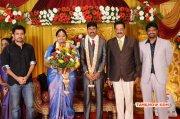 Pic Anbalaya Prabakaran Daughter Wedding Tamil Movie Event 3290