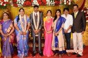Recent Picture Function Anbalaya Prabakaran Daughter Wedding 1413